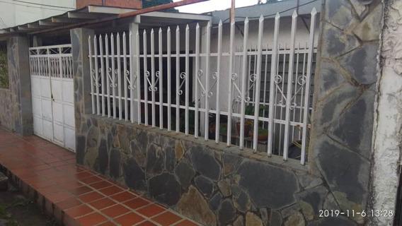 En Venta Casa De Oportunidad En La Cooperativa 04144940917