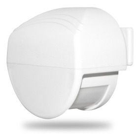 Sensor Infravermelho Tipo Cortina Irw-1000 Sem Fio Jfl