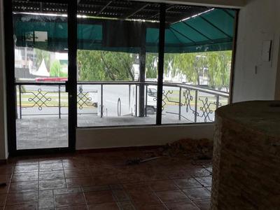 Venta De Local Comercial A Pie De Calle En Paraíso C/terraza