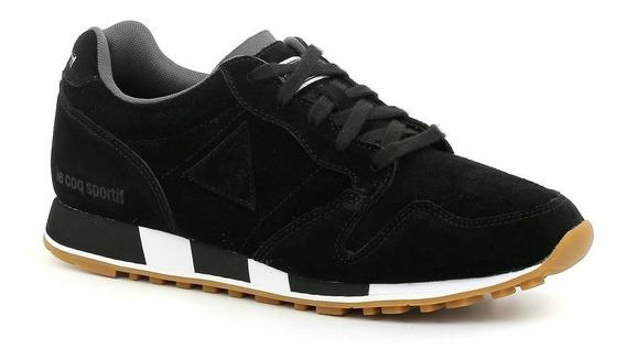Zaptillas Le Coq Sportif Omega Premium Black White