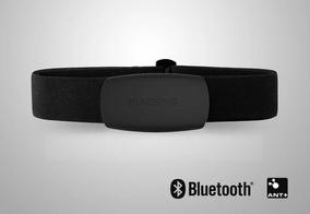 Cinta Monitor Cardíaco Magene Mover Bluetooth E Ant+