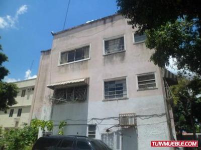 Edificios En Venta Las Mercedes 19-10395 Rah Samanes