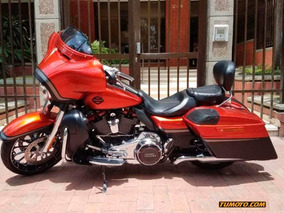 Harley Davidson Street Glide C V O