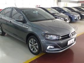 Volkswagen Virtus 1.0 Tsi Highline Aut. Flex