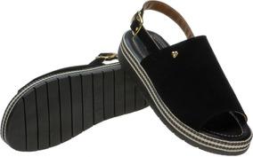 eb205d3197 Sandalias Anabela Baixa Atacado - Sapatos no Mercado Livre Brasil