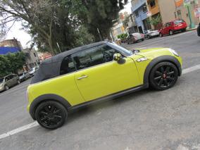 Mini Cooper 2010 Automático Todo Pagado