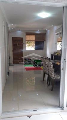 Casa À Venda Em Fazenda Santa Cândida - Ca007331