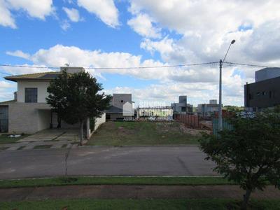 Terreno À Venda No Condomínio Central Parque Em Salto - Te3642