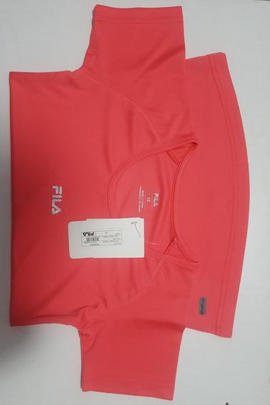 Camiseta Fila Talla 12