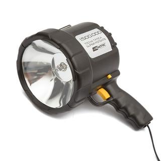 Lanterna Tatica 12v Nautika Foco De Mao Refletor Silibim