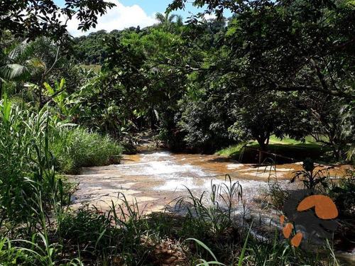 Chácara Com 2 Quartos À Venda, 1500 M² - Zona Rural - Alfredo Chaves/es - Ch0004