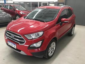 Ford Ecosport 1.5 Titanium Mt