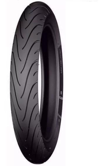 Pneu Dianteiro Michelin Factor 125/150 2.75-18 Pilot Street