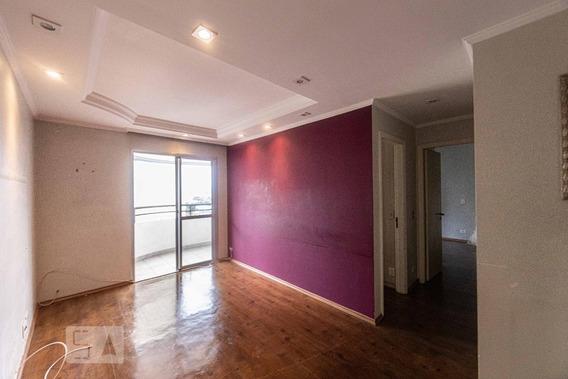 Apartamento Para Aluguel - Tatuapé, 2 Quartos, 72 - 893085437