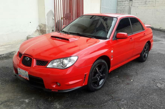 Subaru Impreza Atr 2.0