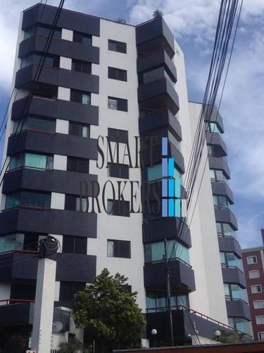 Imagem 1 de 28 de Apartamento Com 3 Dormitórios (1 Suíte) À Venda, 124 Metros E 3 Vagas - Vila Clementino - São Paulo/sp - Ap02191 - 69877109