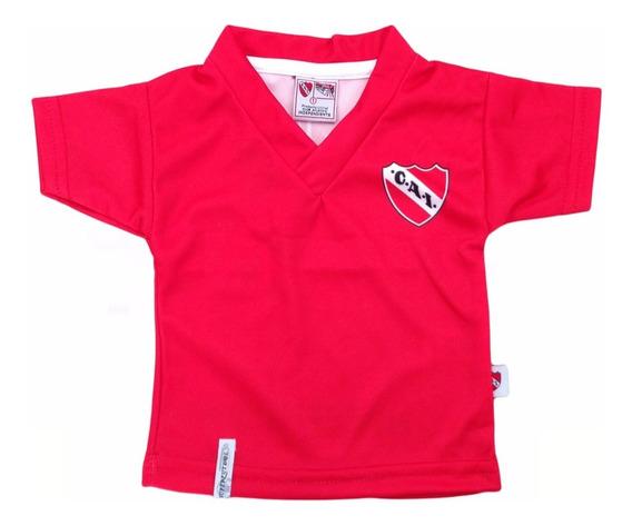 Camiseta Bebe Independiente Licencia Oficial