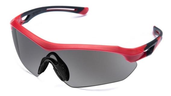 Oculos Ciclismo Bike/escuro/antirrisco/ Steelflex Epi