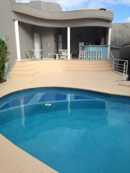 Casa Em Itatiba Residencial Itatiba Country - Ca0133 - 34111149