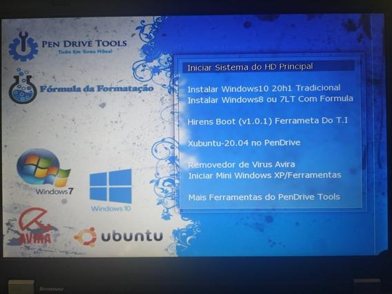Pendrive Tools (windows, Office, Drivers, Programas, Outros)