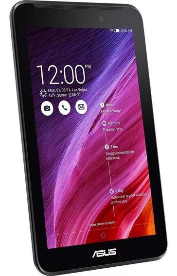Tablet Asus Fonepad 7 - Intel Atom 8gb - Tela 7 - Mostruário
