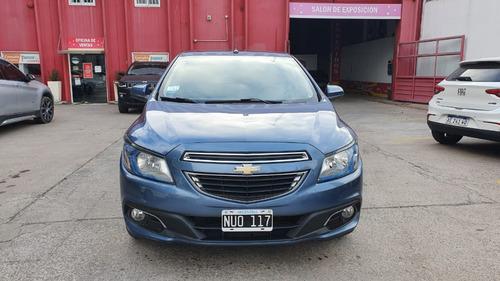 Chevrolet Onix 1.4 Ltz 2014