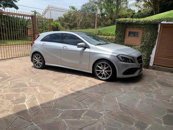 Mercedes-benz Classe A 2.0 Sport Turbo 5p 2016