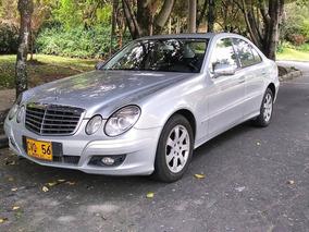 Mercedes Benz E 200 En Excelente Estado
