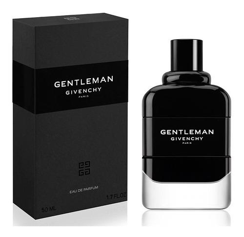 Perfume Givenchy Gentleman Edp 50 Ml Importado