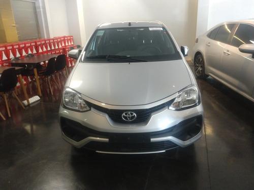 Toyota Etios 2021 1.5 Sedan X