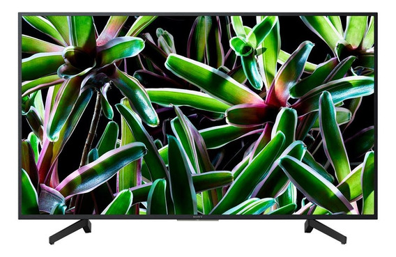 Smart TV Sony KD-65X705G LED 4K 65""