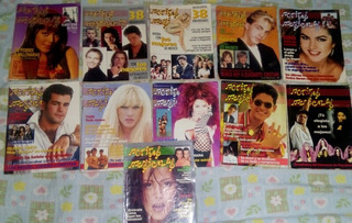 Lote 11 Notitas Musicales 1993-1994