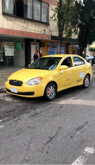 Taxi Vision Bucaramanga