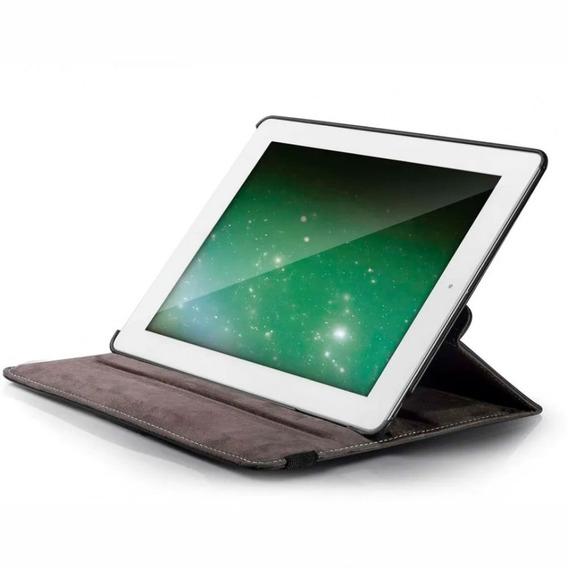 Case E Suporte Giratória Para iPad Multilaser