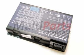 Bateria Acer Aspire 3100 / 3650 / 3690 / 5100 / 5610 / 5630