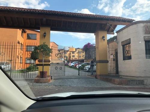 Departamento En Venta Pueblo La Candelaria, Coyoacán