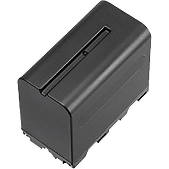 Bateria Np-f970 - Genérica 1a Linha Garantia Novo