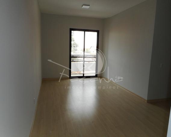 Apartamento Para Venda No Taquaral Em Campinas- Imobiliária Em Campinas - Ap03583 - 67721258