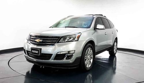 Imagen 1 de 15 de 36810 - Chevrolet Traverse 2014 Con Garantía At