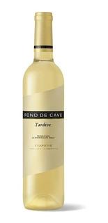 Vino Fond De Cave Reserva Cosecha Tardia X500cc