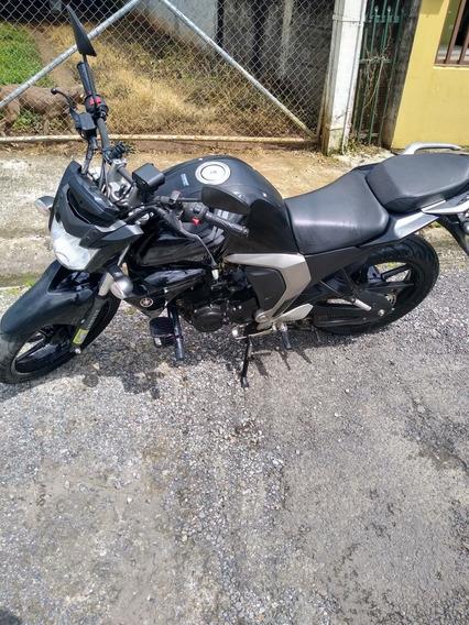 Yamaha Fz 2018 Motor 150cc