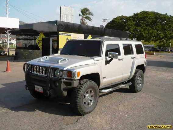 Hummer H3 Automatica