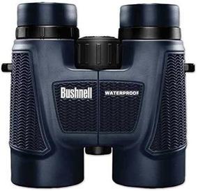Binóculo Bushnell H2o A Prova D