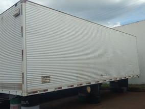 Baú P/ Caminhão Truck Randon...r$ 12.000,00**piso De Chapa**