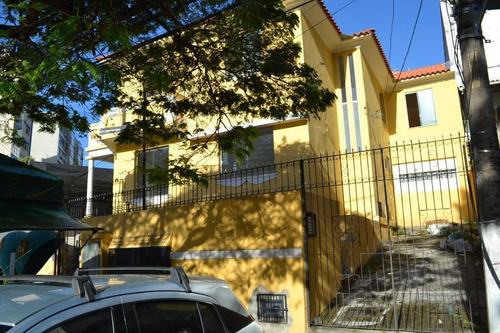 Imagem 1 de 18 de Casa, 4 Quartos, Venda - Barra - 535