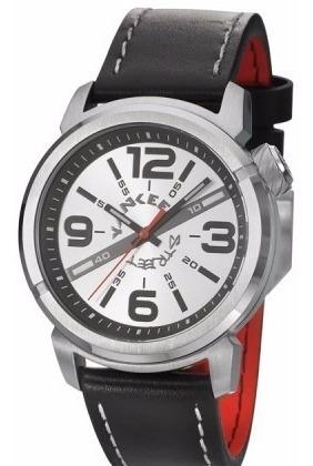 Relógio Yankee Street Masculino Analogico Ys38436q Oferta