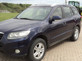 Hyundai Santa Fe 2.4 Gls Premium 7as 6at 4wd