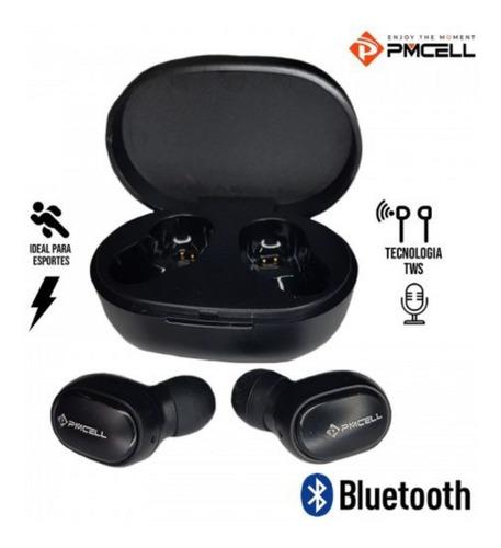 Imagem 1 de 3 de Fone De Ouvido Bluetooth Sem Fio H'maston Pro Ly-101