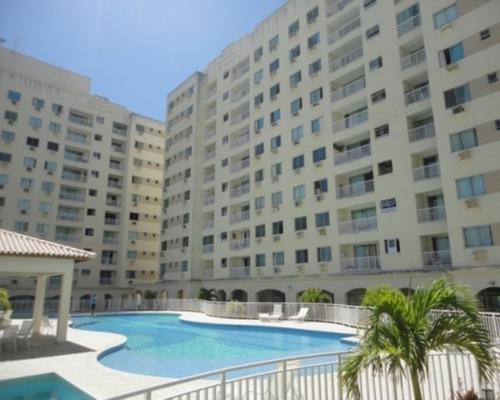 Apartamento - Cp72a04 - 32012228