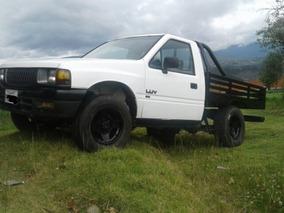 Chevrolet Luv 4x4